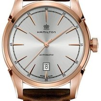 Hamilton Spirit of Liberty Automatik Herrenuhr H42445551