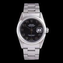 Rolex Datejust Ref. 16200 (RO2961)