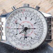 Breitling Datora Montbrillant Chronograph A21330