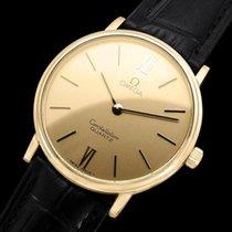 Omega 1979 Constellation Mens Vintage Quartz Accuset Watch -...