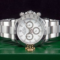 Rolex Cosmograph • Daytona  • LC 100 CERACHROM UMBAU