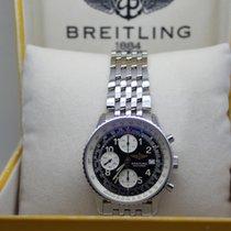 Breitling Old Navitimer Chronograph A13322 Pilotband