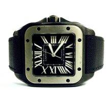 Cartier SANTOS 100 XL TITANIUM