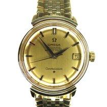 Omega Constellation Grand Luxe 18k golden bracelet
