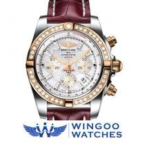 Breitling CHRONOMAT 44 Ref. CB011053/A698/735P