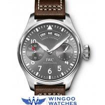 IWC BIG PILOT'S WATCH ANNUAL CALENDAR Ref. IW502702