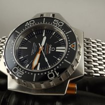 Omega Seamaster Ploprof 1200M 1200 m Professional co-axial