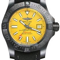 Breitling Avenger II Seawolf m17331e2/i530/109w.m