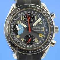 Ωμέγα (Omega) Speedmaster Day-Date Fly