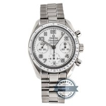 Omega Speedmaster Chronograph 324.30.38.40.04.001