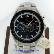 Omega Speedmaster Chronograph 3213.04.45.20.1001