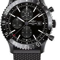 Breitling Chronoliner Men's Watch M2431013/BF02-159M