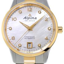 Alpina Comtesse Automatic AL-525APWD3C3B