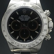 Rolex Daytona 16520 Patrizzi S series full set