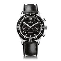 Zenith El Primero Heritage Cronometro Tipo CP-2 Automatic...