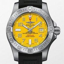 Breitling AVENGER II SEAWOLF/Cobra Yellow