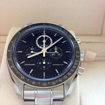 Omega Speedmaster Moonwatch Mondphase 311.30.44.32.01.001 D-Pap.