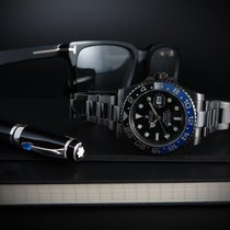 Rolex GMT-Master 2  DLC by EMBER watches