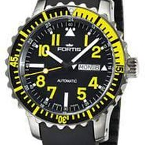 Fortis B-42 Marinemaster Day/Date 670.24.14 K