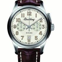Breitling Transocean Chronograph 1915