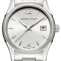 Hamilton Jazzmaster Lady Quarz Damenuhr H32351115