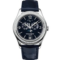 パテック・フィリップ (Patek Philippe) Complications Annual Calendar 39mm...