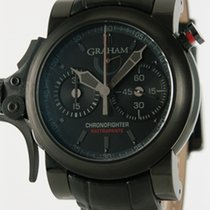 Graham Chronofighter Rattrapante