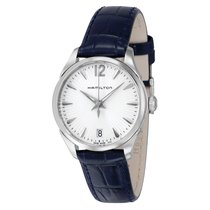 Hamilton Ladies H42211655 Jazzmaster Lady Quartz Watch