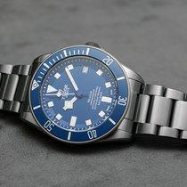 Tudor Pelagos Bleue COSC - Neuve