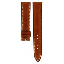 Franck Muller Honey Brown Leather Strap 17mm/16mm