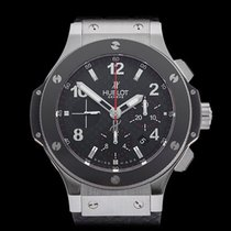Χίμπλοτ (Hublot) Big Bang Stainless Steel Gents 301.SB.131.RX