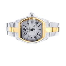 Cartier Roadster Watch  W62026Y4