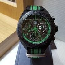 豪雅 (TAG Heuer) Tag Heuer F1 Cristiano Ronaldo CR7 Limited Edition
