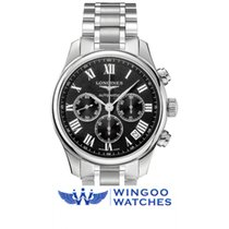 Longines - LONGINES MASTER COLLECTION Ref. L26934516/L2.693.4....