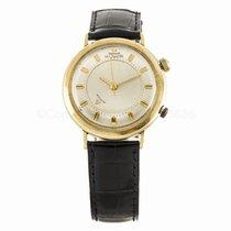 Jaeger-LeCoultre Vintage Memovox Alarm Watch