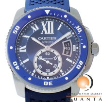 カルティエ (Cartier) Calibre de Cartier Diver