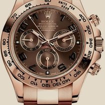 Rolex Daytona Cosmograph Daytona 40mm Everose Gold