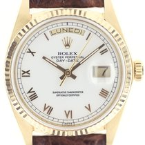 Rolex Datejust Day-Date ref,18038 art. Rw219