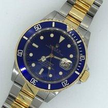 Rolex Submariner Date Steel Gold