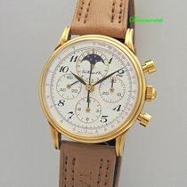 TAG Heuer Ed Heuer 125 Chronograph Moonphase Cal.1883