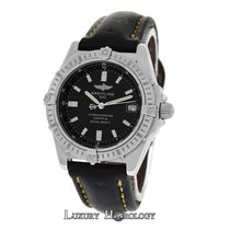 Breitling Authentic Unisex Breitling Callisto A77346 Chronometer