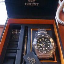 Orient Professional Mixed-gas Saturation Diver (300m WR)
