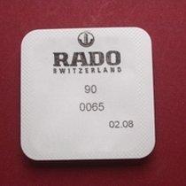 Rado Wasserdichtigkeitsset 0065 für Gehäusenummer 152.0343.3