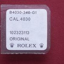 Rolex 4030-340 Kleinbodenrad