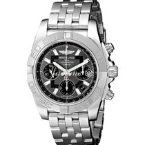Breitling AB014012|BC04|378A CHRONOMAT 41MM STAINLESS STEEL 2017