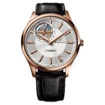 Zenith El Primero Captain Tourbillon 40mm 18K rose gold