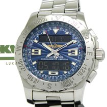 Breitling Airwolf Professional Quarz