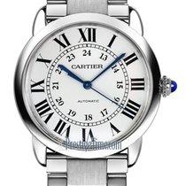 カルティエ (Cartier) Ronde Solo Automatic 36mm wsrn0012