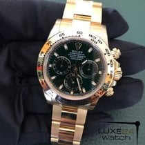 Rolex Daytona Cosmograph 40 mm 116508-0013