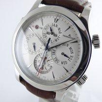 Jaeger-LeCoultre Master Grand Reveil Alarm Perpetual Calendar